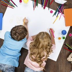 Beyond Boredom-the lost art of doing nothing - Finding activities at home for kiddos not in front of screen
